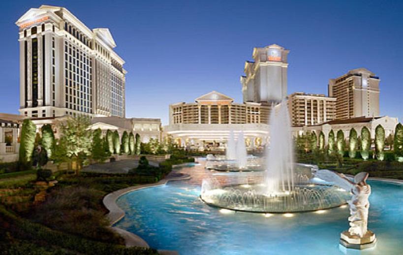 Caesars Las Vegas