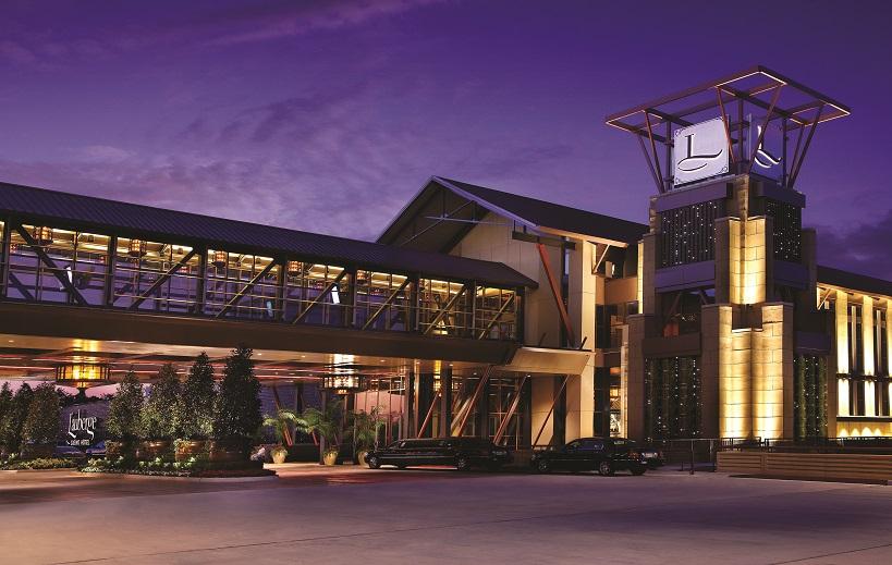 L'Auberge Baton Rouge Casino