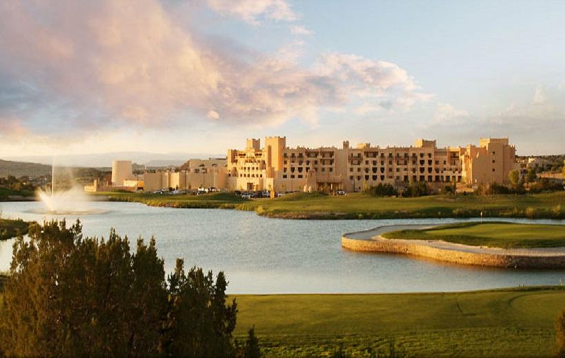 Hilton Santa Fe Buffalo Thunder Resort