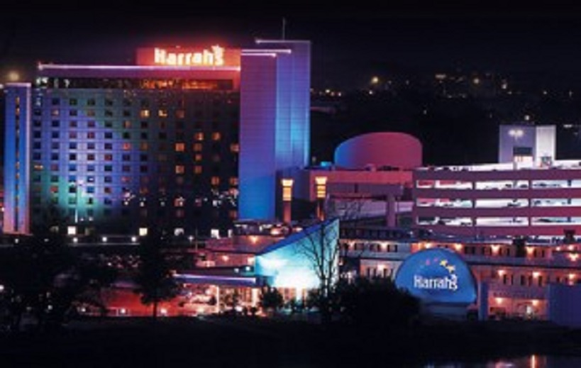 Harrah's Council Bluffs