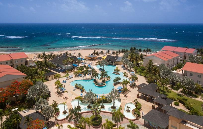 Royal Beach Resort and Casino