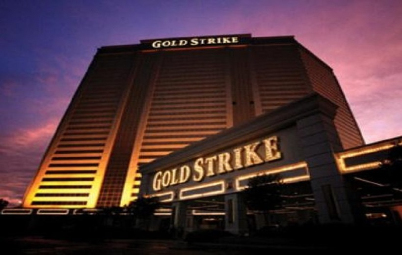 Gold Strike Casino
